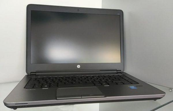 Реновиран лаптоп HP ProBook 14″